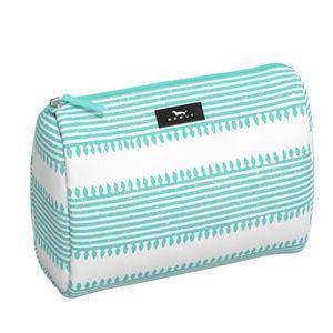 Scout Can you Belize Packin' Heat Makeup bag